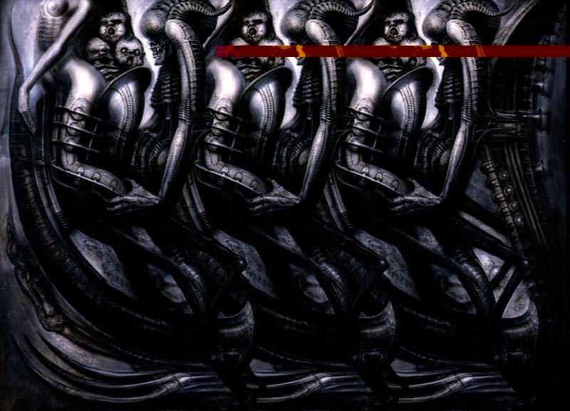 Gothic /subkultura/ - Page 2 Saxophonist3D